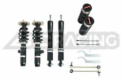 BC RACING BR TYPE COILOVERS FULLY ADJUSTABLE FOR BMW M3 2007-2013 WITH EDC