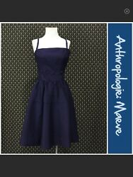 Anthropologie Dress And 2 Piece Skirt Set Maeve $55.00