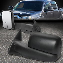FOR 05-15 TOYOTA TACOMA PAIR POWERED ADJUSTMENT+HEATED SIDE VIEW TOWING MIRROR $131.87