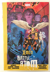 X-MEN Battle Of The Atom HC Hardcover Brand NewNM  Brian Bendis $50 Cover  $9.95