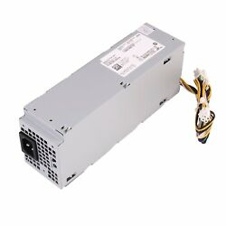 NEW SFF Power Supply THRJK DHVJN for DELL 3040 5040 7040 Inspiron 3650 3656 240W
