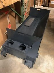 Brother S1000 Coolant Tank 200L