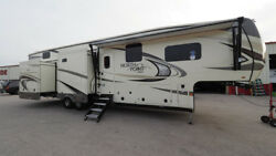 FREE GIFT 2019 Jayco North Point 379DBFS Luxury Fifth Wheel Bunk House RV