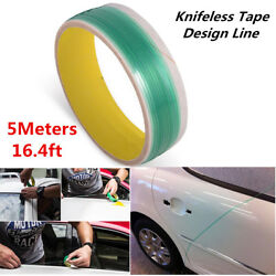 5Meter Knifeless Tape Design Line Car Sticker Cutting Tape Wrapping Film Cut DIY $9.68