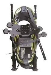 Listing is for one NEW Expedition Snowshoe Kit with Bag and Poles 8quot;x21quot; $69.99