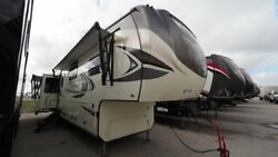 2019 Jayco North Point Luxury Fifth Wheel 377RLBH RV Bonus Room RV