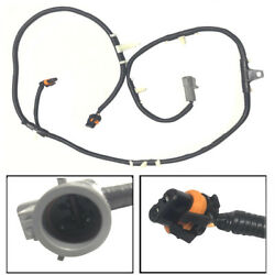 Fog Driving Light Wiring Harness Left Right for Ford F-450 Super Duty Excursion $18.98