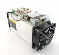 LOOK!! Bitmain Antminer S7+ Bitcoin CASH ASIC Miner 5.47THs - BTC Mining Server