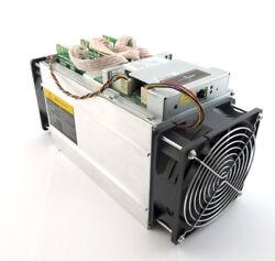 LOOK Bitmain Antminer S7 Bitcoin CASH ASIC Miner 5.47TH s BTC Mining Server $1599.00