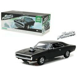 Dom's 1970 Dodge Charger The Fast and the Furious
