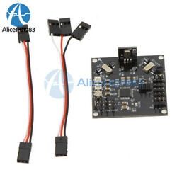 KK multicontroller V5.5 Flight Control Board for RC Multicopter Quadcopter $16.52