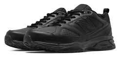 New Balance Male Men's 623V3 Trainer Adult Quix Technology Internal Shank Black