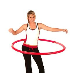 Weight Loss Sports Hoop®: Power Hoop®4lb 5lb Exercise Fitness Hula Hoop $31.00