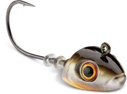 Storm 360GT Searchbait Jig 2 pack Swimbait Jig Heads Multi Species Fishing Lure $6.39