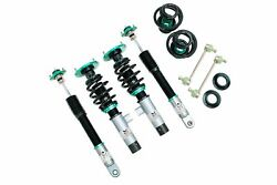 MEGAN RACING EURO II ADJUSTABLE COILOVERS FOR BMW E85 Z4 2002-2008