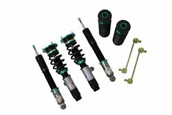 MEGAN RACING EURO I ADJUSTABLE COILOVERS FOR BMW M3 2008-2013 E90 E92 E93