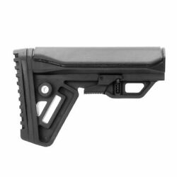 Trinity Force Cobra Mil Spec Collapsible Rifle Stock Black