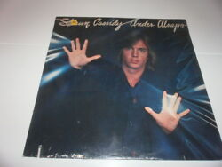 Shaun Cassidy - Under Wraps SEALED LP 1978 Warner Bros. Curb Records BSK-3222