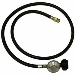 AZ Patio Heater Replacement Parts Heaters THP-GSL-REG 12 Fitting Gas Supply For