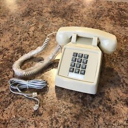Cortelco Traditional Desk Phone with Ringer Volume Control ASH $20.00
