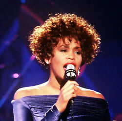 2CD   WHITNEY HOUSTON - Greatest Hits Collection Music 2CD