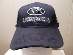 Lampson Translift Limited edition trucker Hat for heavy machinery or oilfield $26.55