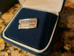 Blockbuster Video Lapel Pin-Super Rare!