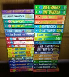 BUILD A LOT: Janet Evanovich Plum  Holt Paperback Books:CHOOSE TITLES FREE SHIP