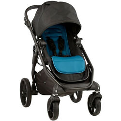 NEW Baby Jogger City Premier Stroller Buggy Pushchair Teal SEALED