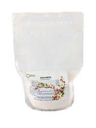 Dolomite Lime Powder 11.8% Magnesium and 22.7% Calcium For Worm Bin Garden 2 LB $16.99