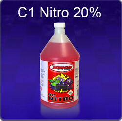 Torco Car and Truck 20% RC Fuel Gallon $50.43
