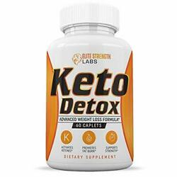 Keto Detox Cleanse Weight Loss Best Colon Cleansing