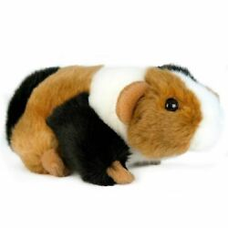 Gigi the Guinea Pig 6 Inch Stuffed Animal Plush By Tiger Tale Toys $10.99
