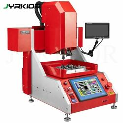 JY02 Smart IC Grinding Machine iPhone Phone Mainboard PCB BGA ENGLISH LANGUAGE