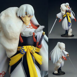 New Anime Inuyasha: Sesshomaru 18 PVC Figure Figurine Collectibles Toy No Box