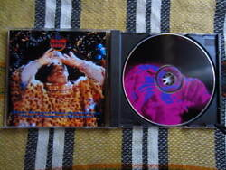 Sun Ra - 'Out There A Minute' CD - RestlessBlast First - 1989 - VG+