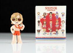 Netflix Stranger Things 3 - Funko Mystery Minis Figure - Billy 112 HT Exclusive