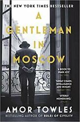 A Gentleman in Moscow Paperback