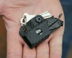 Clip & Carry Kydex Sheath for GERBER DIME & LEATHERMAN SQUIRT PS4 Multi-tool