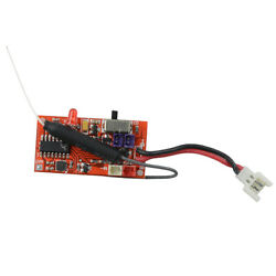 Control RC Aircraft DIY Parts For C 17 RC Airplane Receiving Board $9.21