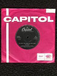The Band - The Night They Drove Old Dixie Down  Up On Cripple Creek 7'' Vinyl
