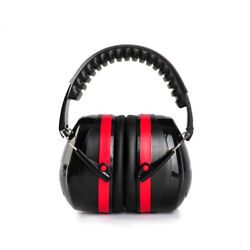 US Ear Muffs Hearing Foldable Noise Reduction 34dB Protection Gun Shooting Range