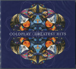 Coldplay - Greatest Hits Collection 2018 2CD
