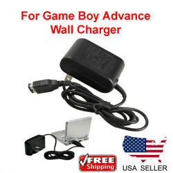 For Nintendo DS NDS GBA Gameboy Advance SP Home Wall Travel Charger AC Adapter $3.29