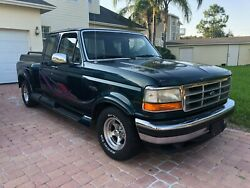1994 Ford F-150  1994 FORD F150 FLARE SIDE CONVERSION