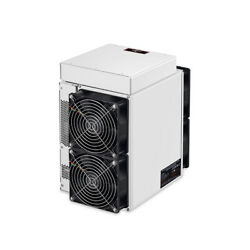 New Release Bitmain Antminer T17 BTC Bitcoin  Miner 42T 2200W