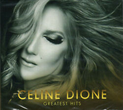 CELINE DION Greatest HITS MUSIC Collection 2CD