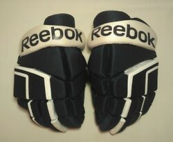Hockey gloves Reebok 24k $21.99