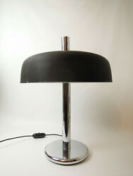 VINTAGE DESK BEDSIDE TABLE LAMP MID CENTURY DANISH MODERN BAUHAUS RETRO 60s 70s GBP 245.00