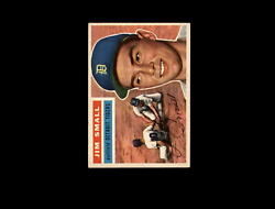 1956 Topps 207 Jim Small RC EX MT #D1067653 $12.50